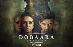 Dobaara See Your Evil First Look