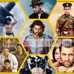Top 10 Highest Grossing Indian Movies of all time at Domestic Box Office