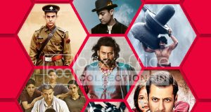 Top 10 Highest Grossing Indian Movies at Worldwide Box Office