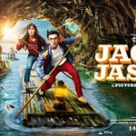 Ranbir Kapoor-Katrina Kaif Starrer 'Jagga Jasoos' Gets Final Release Date, 14th July 2017