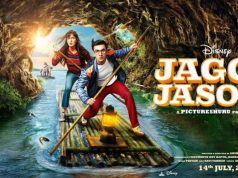 Jagga Jasoos Final Release Date is 14th July 2017