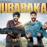 Mubarakan First Look Poster Features Amusing ChachaAnil Kapoor & Bhatija Arjun Kapoor