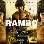 Tiger Shroff's Rambo First Look: 2018 Release, Directed by Siddharth Anand