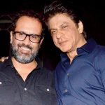 Shahrukh Khan Starts Shooting for his next Dwarf Film with Filmmaker Aanand L. Rai