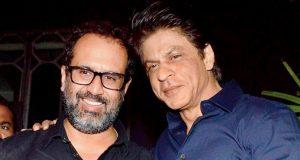 Shahrukh Khan Dwarf Film Shooting Starts