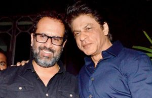Shahrukh Khan Dwarf Film Shooting Starts