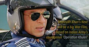 Shahrukh Khan's next with director Kabir Khan