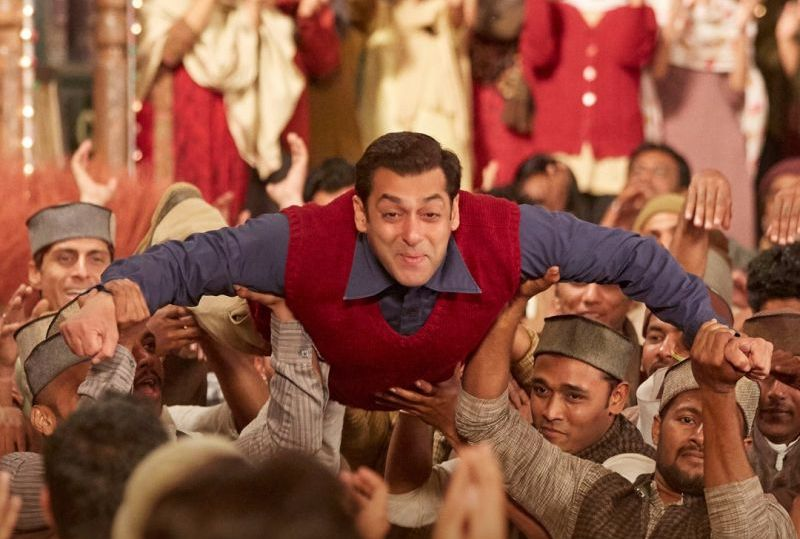 Radio Song of Salman Khan's Film Tubelight is Out