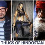 Thugs Of Hindostan: Fatima Sana Shaikh Joins Amitabh Bachchan & Aamir Khan, Shooting Starts from 1 June
