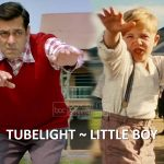 Salman Khan's Tubelight is Inspired by Hollywood Film Little Boy, Kabir Khan Confirms