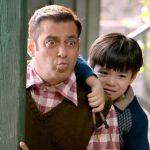Tubelight Teaser Shows the Winsome Salman Khan, See in Pics