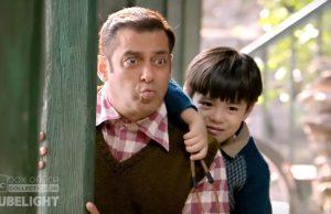 Salman Khan's Tubelight on Eid 2017