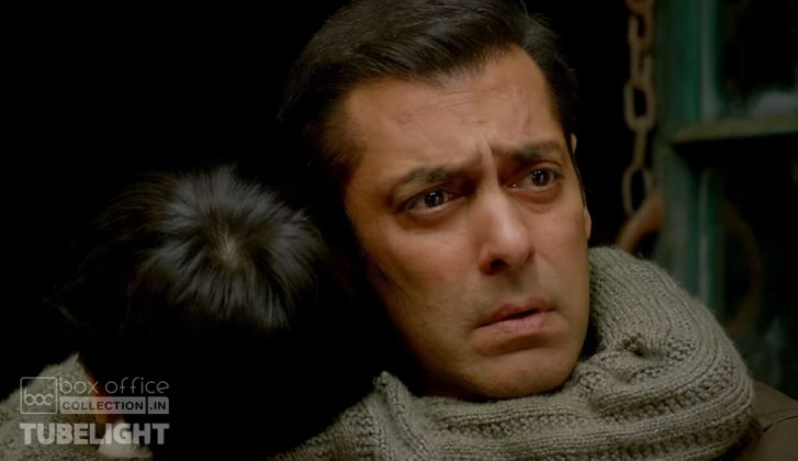 Salman Khan's Tubelight on Eid 2017