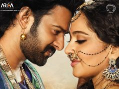 one month total collection of baahubali 2