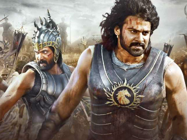 Baahubali 2 18 Days Total Collection