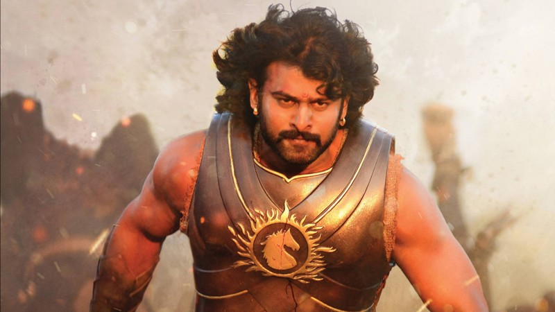 Baahubali 2 20 Days Total Collection