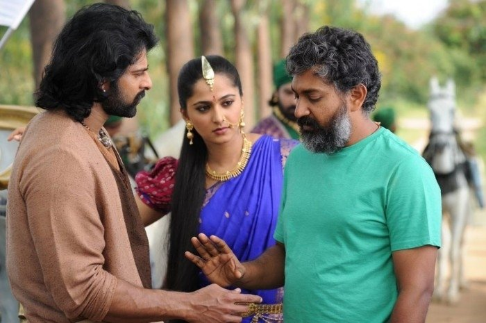 23 days total collection of baahubali 2 worldwide