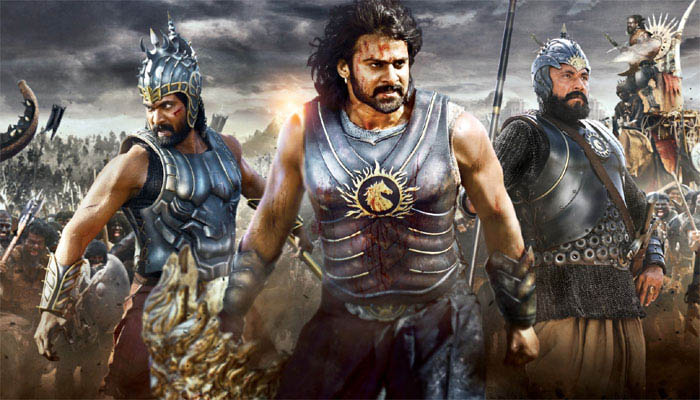 4 weeks total collection of baahubali 2 worldwide