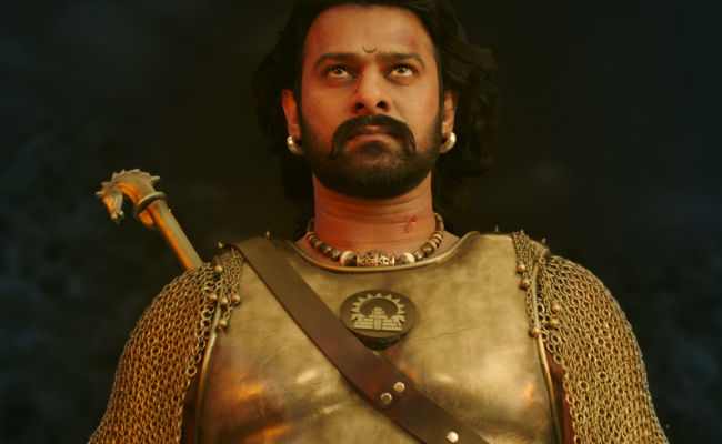 Baahubali 2 33 Days Total Collection