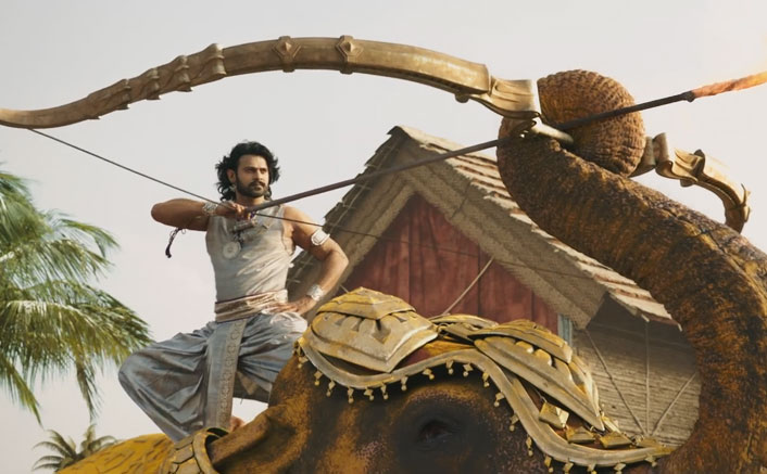 Baahubali 2 Hindi 21 Days Total Collection