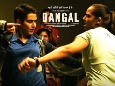 dangal 17 days total collection from china