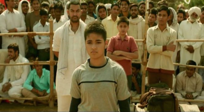 Dangal 14 Days Total Collection in China