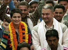 total collection of aamir khan's dangal in china