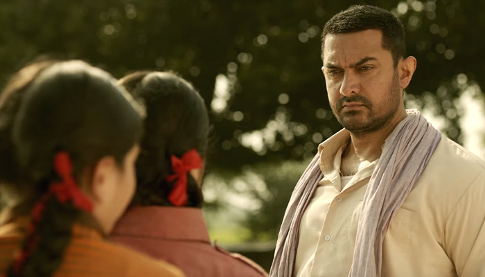 Dangal Grossed Over 500 Crores from China