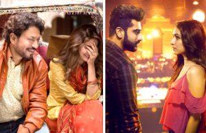Half Girlfriend and Hindi Medium 10 Days Total Collection