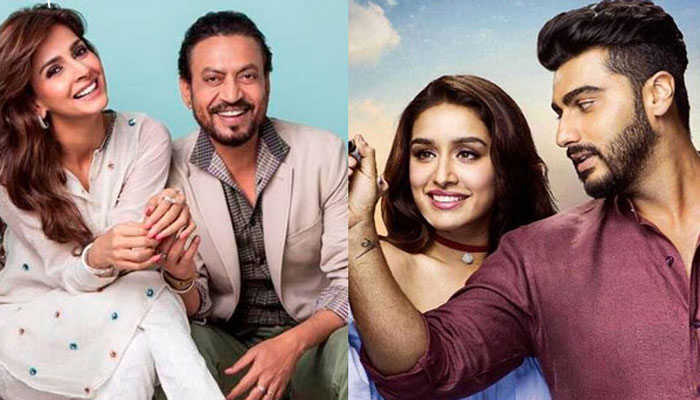 half girlfriend and hindi medium 5 days total collection
