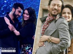 1 week total collection of half girlfriend and hindi medium