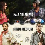 Box Office Prediction: Half Girlfriend and Hindi Medium First Day Expected Collection