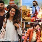 Half Girlfriend, Hindi Medium and Jattu Engineer Releasing on 19th May, Advance Booking Starts