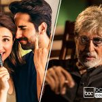 Box Office: Meri Pyaari Bindu and Sarkar 3 First Day Collection Prediction