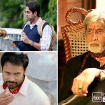 Box Office: Meri Pyaari Bindu, Sarkar 3 and Lahoriye 7 Days Total Collection