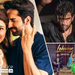 Box Office: 2nd Day Collection of Meri Pyaari Bindu, Sarkar 3 and Lahoriye