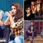 Box Office: 6th Day Collection of Meri Pyaari Bindu, Sarkar 3 and Lahoriye Domestically