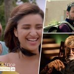 Box Office: Meri Pyaari Bindu, Sarkar 3 & Lahoriye 3rd Day Collection across India