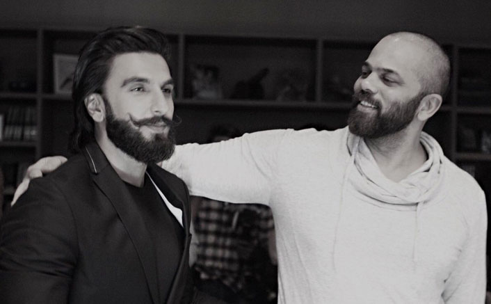 Rohit Shetty to Team Up with Ranveer Singh for his next Film
