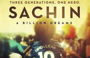 sachin a billion dreams 2 days total collection