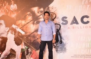 sachin a billion dreams 5 days total collection