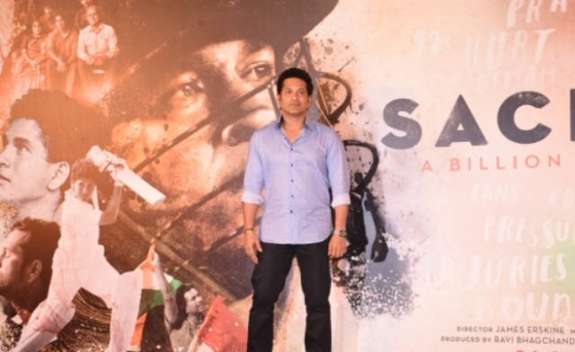 Sachin: A Billion Dreams 5th Day Box Office Collection
