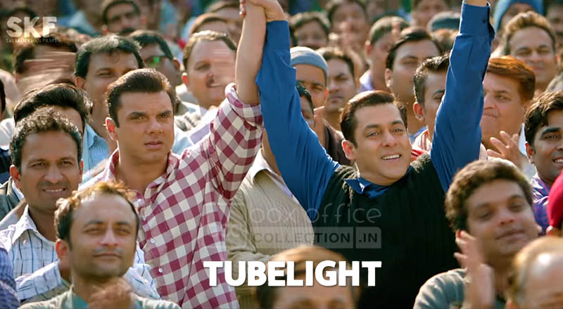 official trailer of salman khan's tubelight