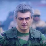 Thala Ajith Kumar's Action Thriller VIVEGAM Teaser Promises Strong Dose of Entertainment