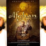 Afghan First Look – Singer Adnan Sami to make his Debut as an Actor