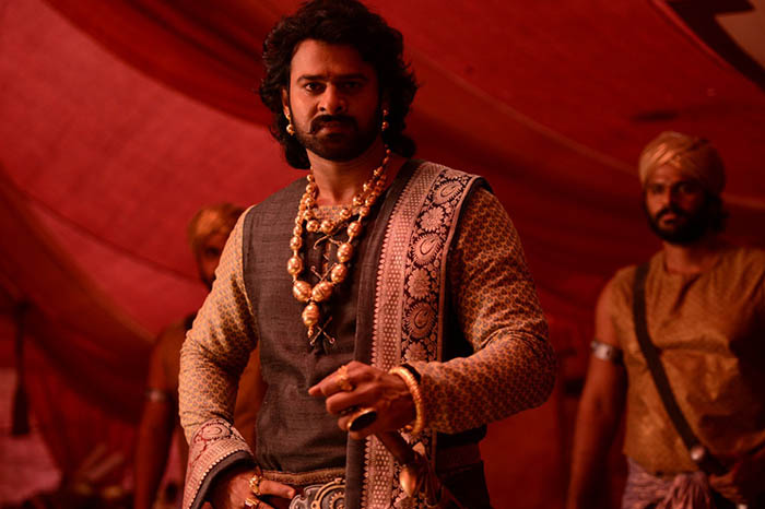 Baahubali 2 45 Days Total Collection