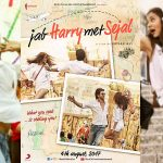 SRK-Anushka Next is Titled as Jab Harry Met Sejal, 4 August 2017 Release
