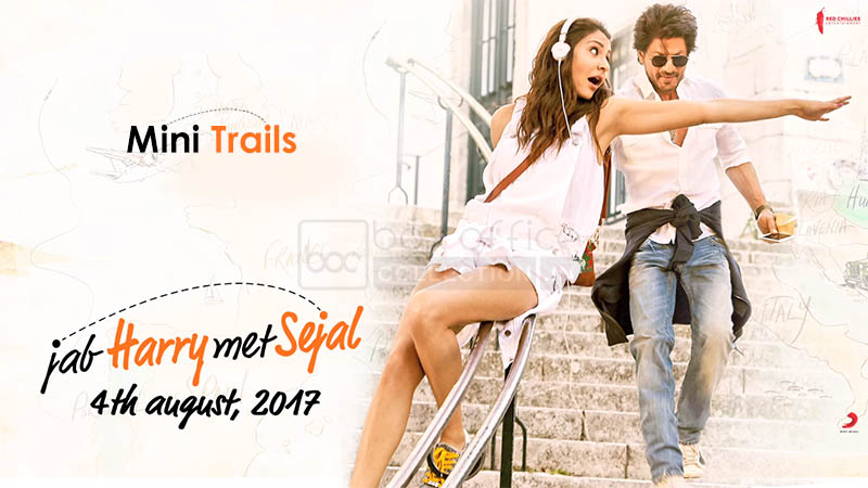 Jab Harry Met Sejal on 4th August