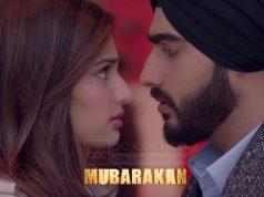 Mubarakan 28 July 2017