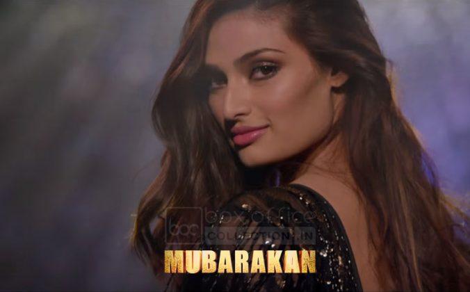 Mubarakan 28 July 2017